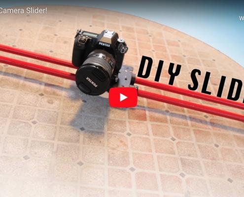 USAREFINALCUT.com - DIY - costruire uno slider