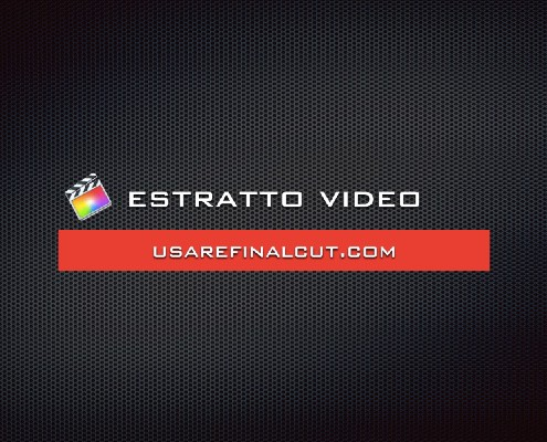 Motion 5 - Estratto Video