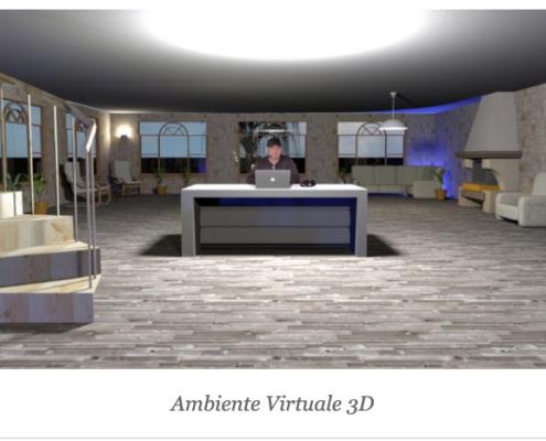 Ambiente Virtuale 3D