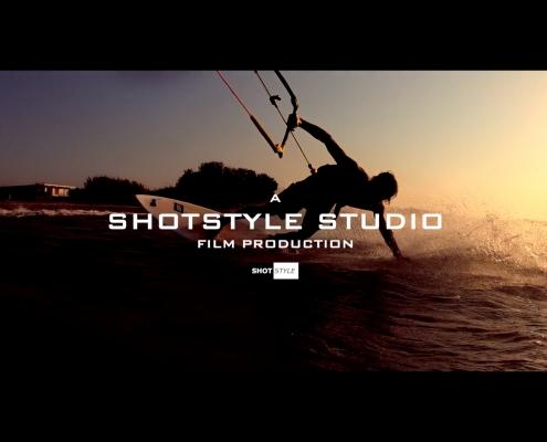 Kitesurfing Life Style